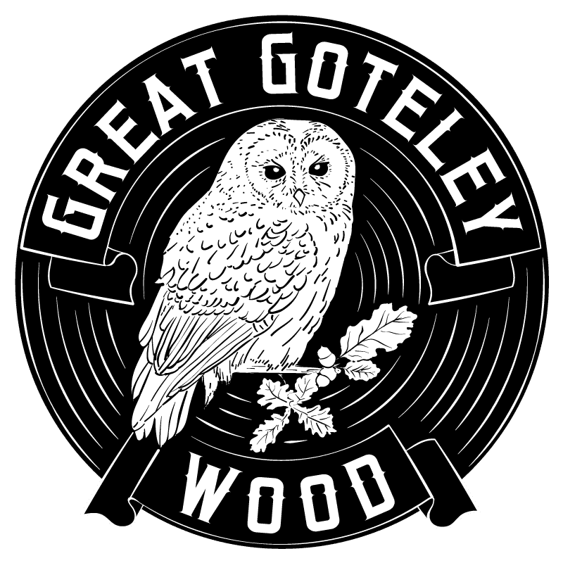 Great Goteley logo design