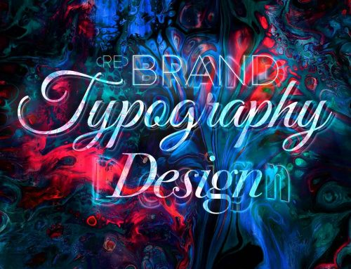 Brand Typography Design Guide