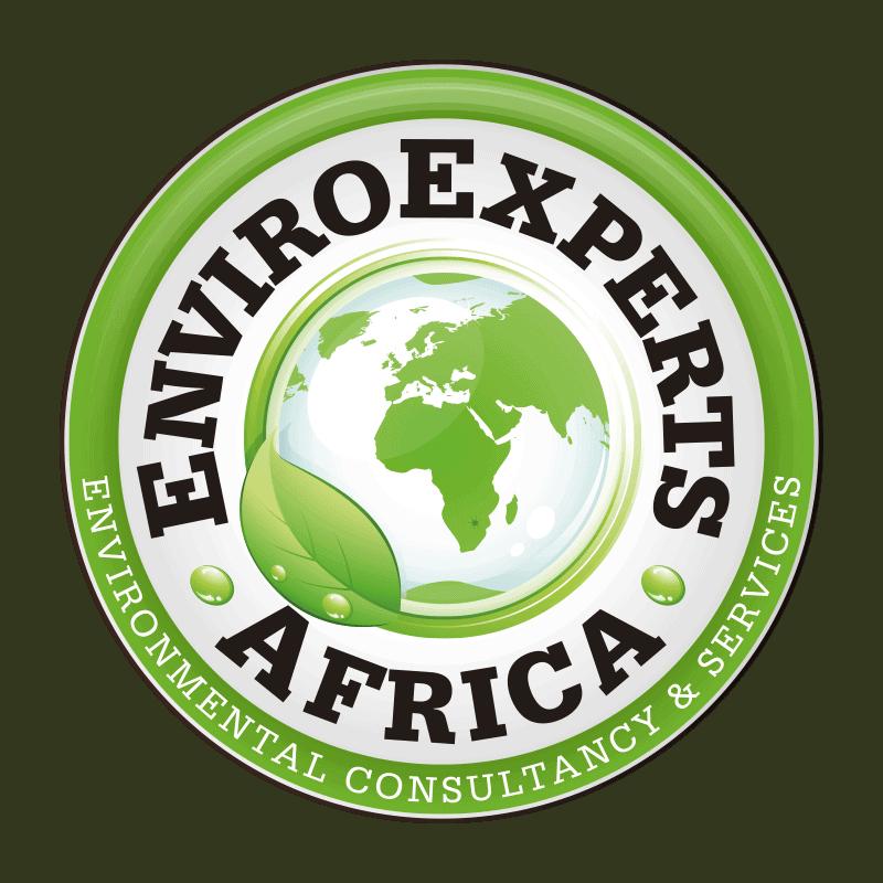 EnviroExperts-Africa logo design