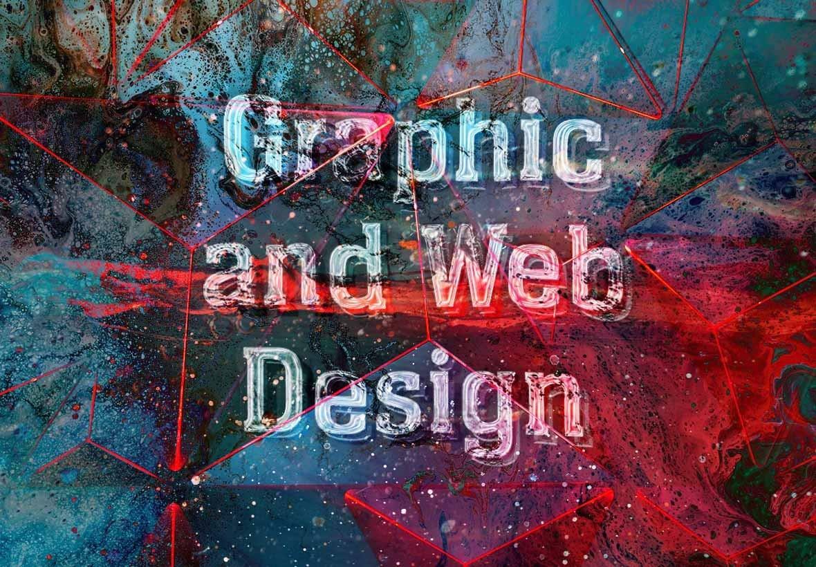 Graphic Design and Web Development Services