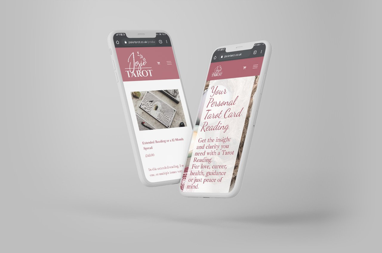mobile ready responsive web design